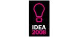 Winner IDEA Award 2008 for Business Communication Effectiveness