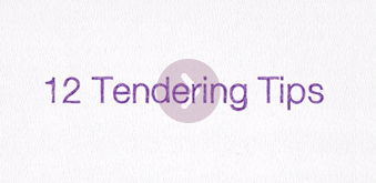 Live Tenders – Bid Services