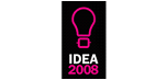 Winner IDEA Award 2008 for Business Communication Effectiveness